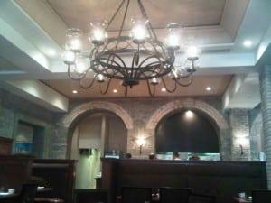 Thomsons Restaurant Sandstone Bar Calgary Alberta