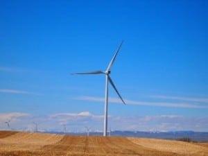 Wind Energy Alberta Canada