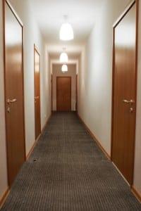 Calgary Condo Guide to Hallways
