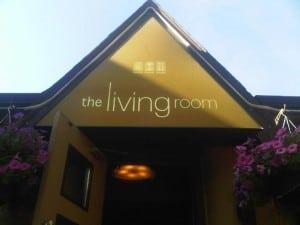 Living Room Calgary Restaurant
