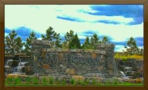 Mahogany Lake Community SE Calgary