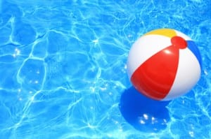 Calgary Activities Pool Ball