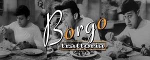 Borgo Calgary Italian Restaurant