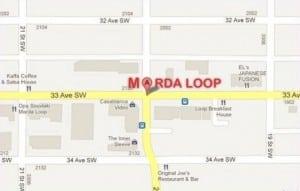 New Condos in Marda Loop Calgary