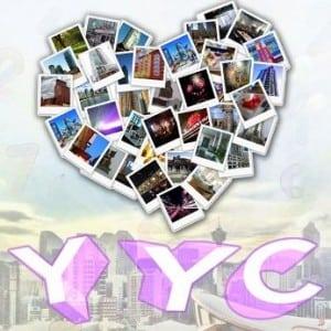 I love Calgary YYC 5