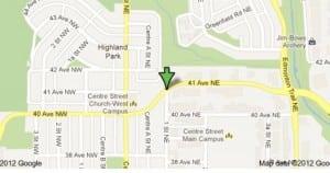 Stonecroft New Condos in Highland Park Calgary