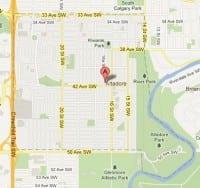 Altadore Calgary Inner City Community