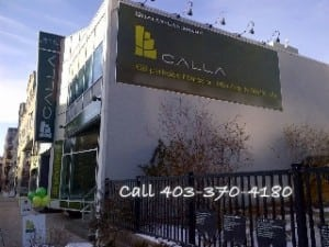 Calla New Condo in Calgary