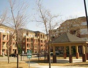 Copperwood Calgary Condos