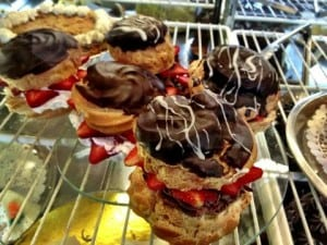 Best Calgary Desserts Lazy Loaf