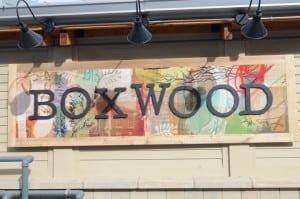 Boxwood Calgary Tapas Restaurant