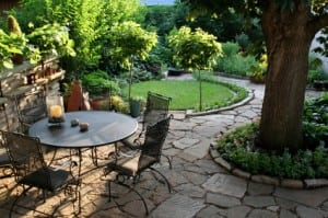 Calgary inner city home buyers guide to fencing and landscaping