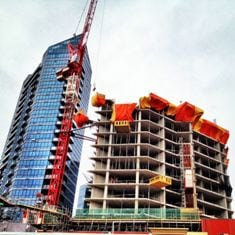 New Condo Developments in Calgary Alberta