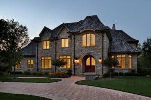 Calgary Luxury Homes