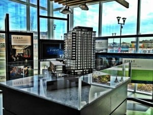 FIRST new downtown Calgary condos in East Village