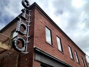 Cibo Calgary Restaurant