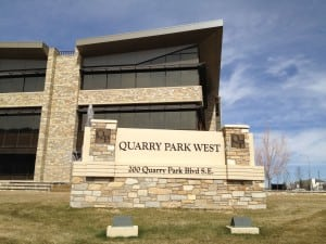 Quarry Park New Community Calgary