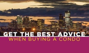 calgary condo specialist get the best advice
