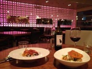 Best Calgary Romantic Dinner - alloy