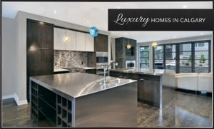 Calgary Luxury Homes for sale
