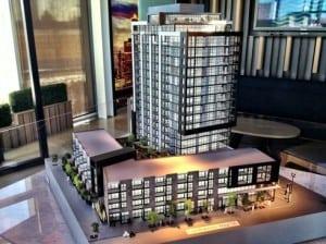 FIRST Calgary Condos East Village