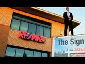 REMAX Realtor Cody Battershill