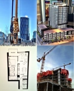 new condos for sale in Calgary downtown