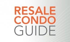 Resale Calgary Condos graphic