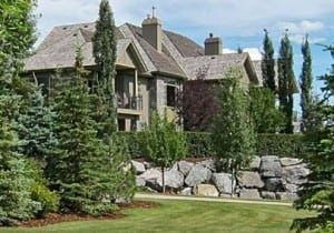 Stonepine Luxury Homes Calgary