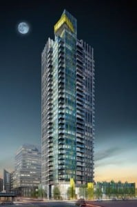 Mark on 10th Beltline Condos Calgary