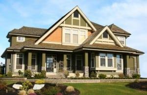 Calgary Luxury Homes Aspen