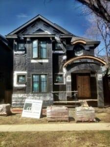 Calgary Inner City Homes