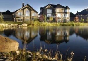 Heritage Point Calgary Lake Communities