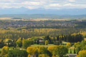 The Slopes Luxury Homes for Sale Calgary