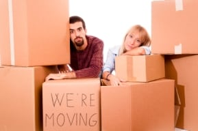 Tips to Reduce Moving Stress Relocation Stress