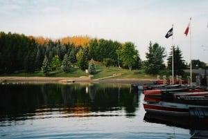Calgary Lake Communities Lake Sundance