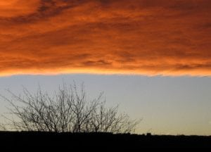 chinook cloud chinook winds southern alberta weather phenomenon