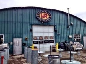 Calgary Hidden Gems Wild Rose Brewery