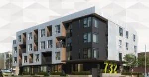LiFTT Condos Bridgeland Renfrew Calgary