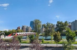 916 Memorial new condos kensington Calgary