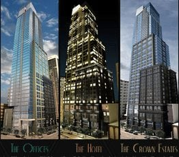 Kings on Fourth LaCaille Group Calgary Condos