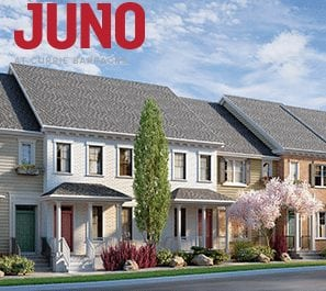 Juno Currie Barracks Townhomes Calgary Alberta