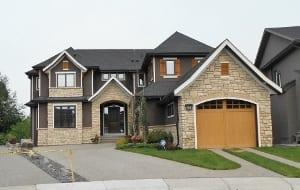 Aspen Woods Luxury Homes SW Calgary