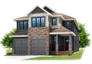 Shawnee Park southwest calgary single-family home selling