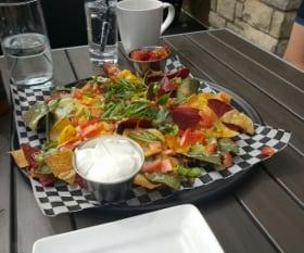 nachos el grande spot on kitchen and bar calgary
