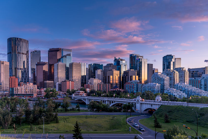 best areas of Calgary to live in