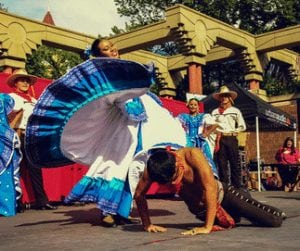 fiestaval spring summer festivals calgary alberta