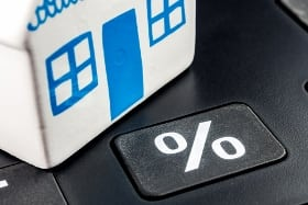 percentage interest rate calgary real estate tips mortgage