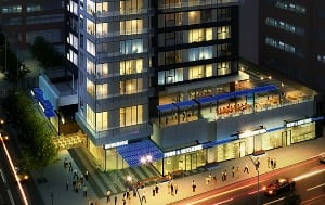 myriad new downtown calgary condos for sale