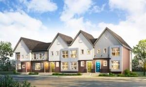 homes by avi new townhomes livingston nw calgary alberta
